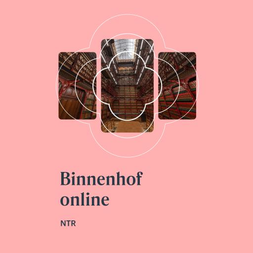 Binnenhof online