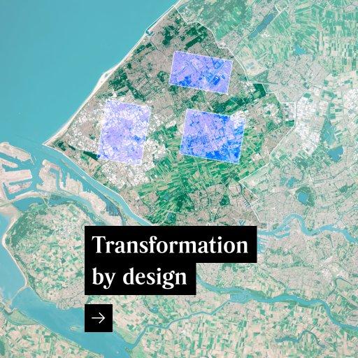 Transformation by design