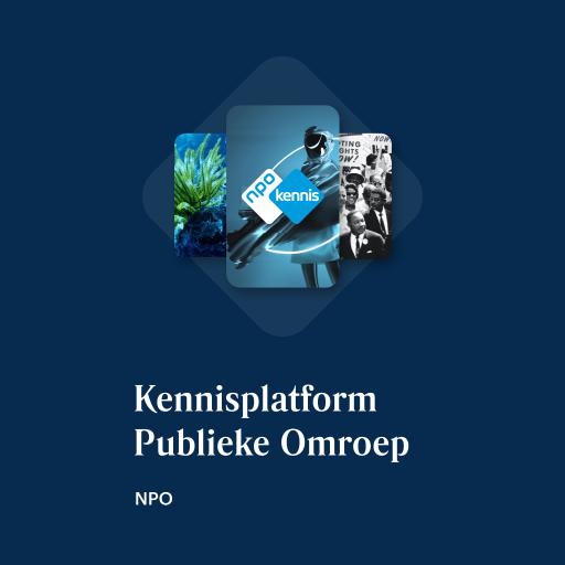 Kennisplatform van de publieke omroep
