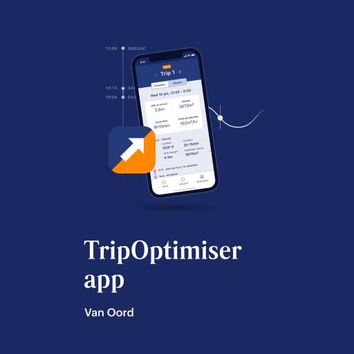 TripOptimiser app