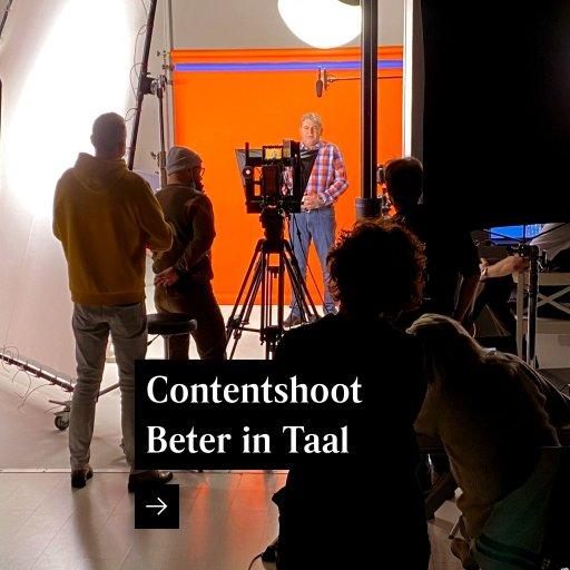 Contentshoot Beter in Taal
