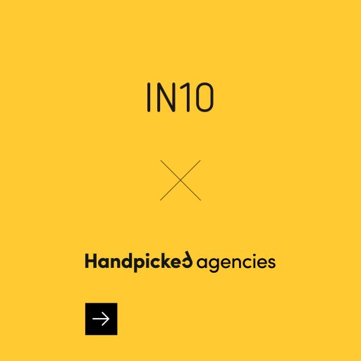 We are joining the Handpicked family!