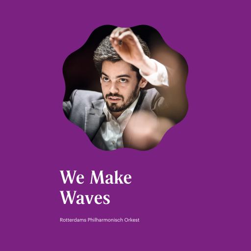 We Make Waves