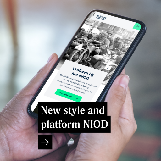New visual style and platform NIOD